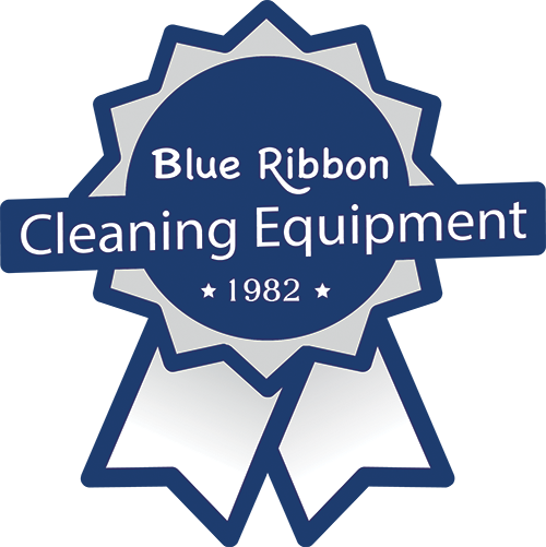 Blue Ribbon Cleaning Equipment